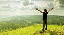 راه حلهای ساده برای لذت بردن از زندگی