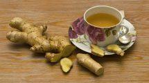 آشنایی با خواص چای زنجبیل
