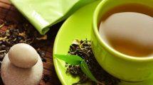 تاثیر چای سبز بر سلامتی
