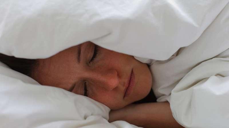 روشهای کاربردی برای داشتن خواب آرام