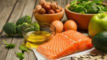 رژیم غذایی مناسب برای جلوگیری از پوکی استخوان