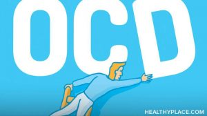همه چیز درباره اختلال وسواس فکری (OCD)