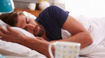چگونه خوابی راحت داشته باشیم؟
