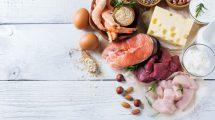 انتخاب پروتئین مناسب در رژیم غذایی