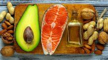 انواع مواد غذای مغذی برای مقابله با بیماریها