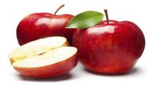 سیب میوه سلامتی