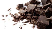 فواید شکلات تلخ برای قلب