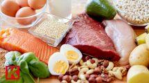 مواد غذایی که آهن بدن شما را تامین میکند