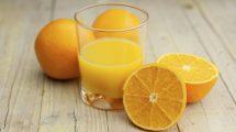 پوست پرتقال ، جایگزین طبیعی خمیر دندان