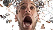 تاثیرات مخرب استرس بر بدن