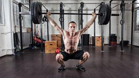 تمرینات هایپرتروفی و تقویت عضلات