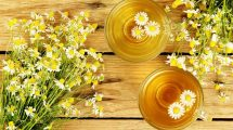 آشنایی با خواص چای بابونه