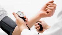 اثر مصرف نمک در فشار خون بالا چیست