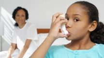 درمان آسم به روش سنتی