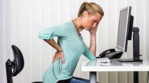 مشکلات ناشی از نشستن طولانی مدت