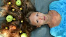 مواد غذایی مغذی برای تقویت مو
