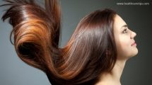 چه خوراکیهایی در زیبایی و خوش حالتی موها تاثیر دارند