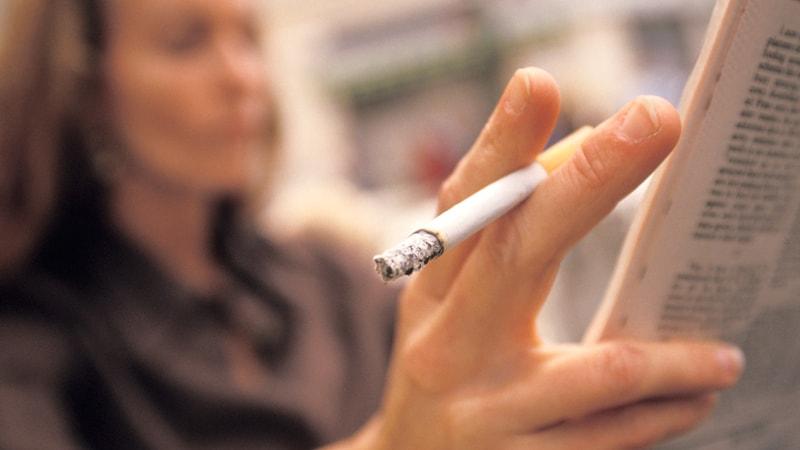 آیا میدانستید سیگار بر سلامتی و زیباییتان آسیب میزند