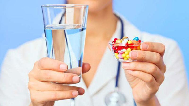 درمان عفونت قارچی