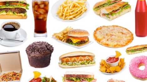 غذاهایی که برای کبد چرب ضرر دارند