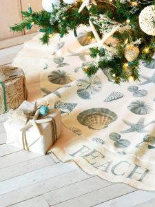 طرح کادو زیر درخت کریسمس
