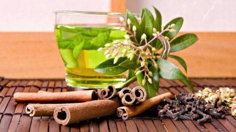 بهترین دمنوش گیاهی برای لاغری