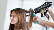 بوتاکس مو چگونه انجام میشود