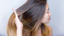 فواید کراتینه مو