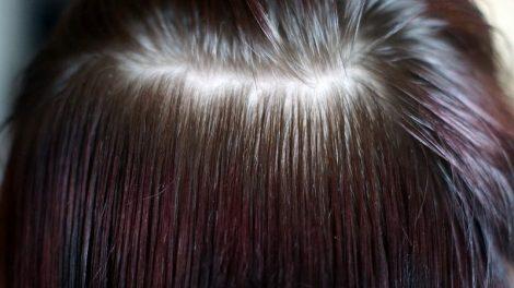 بهترین کراتین برای مو