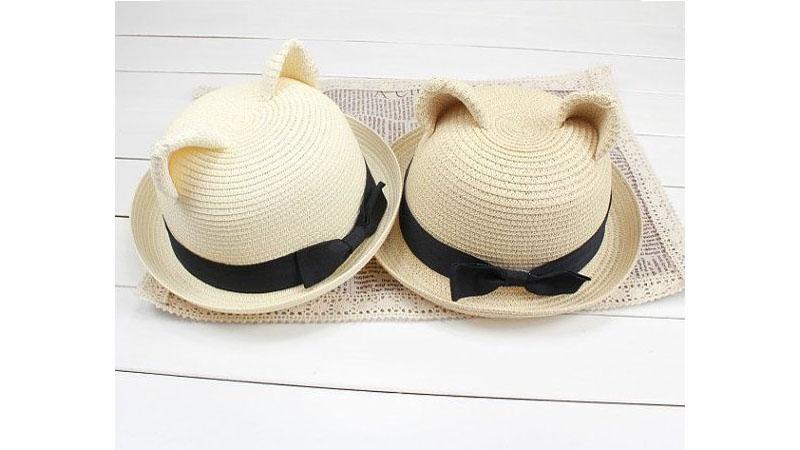 مدل کلاه زنانه گوش دار