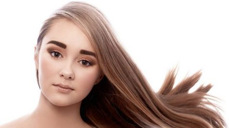 تقویت موی سر با مواد طبیعی