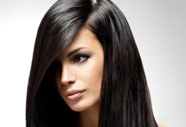 طرز کراتینه کردن مو
