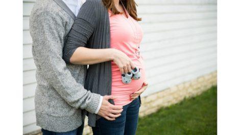 مراحل حاملگی