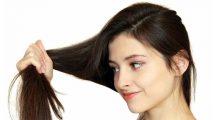 کراتینه تقویتی مو
