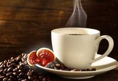 خواص قهوه گانودرما