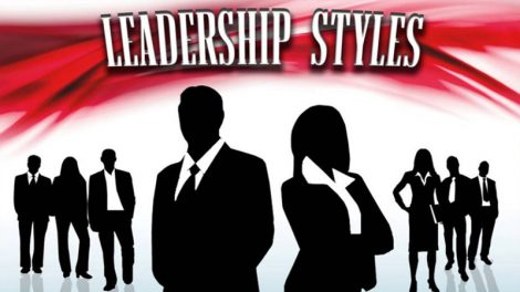 سبک های رهبری