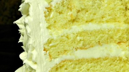 طرز تهیه کیک تولد