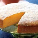 طرز تهیه کیک ساده بدون فر