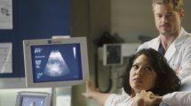 اولین سونوگرافی در بارداری