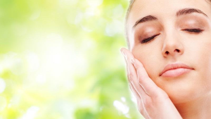 مواد طبیعی برای زیبایی پوست